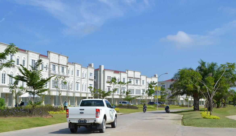 Peluang Bisnis Yang Menjanjikan Di Kawasan CitraRaya City