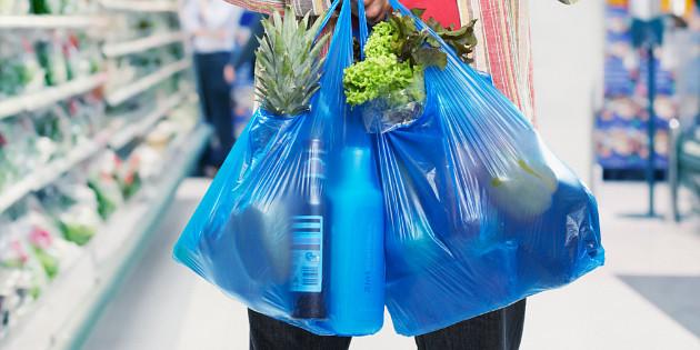 Ayo Gunakan Eco Bag Pengganti Kantong Plastik