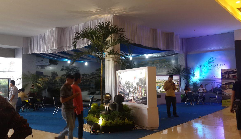 CitraRaya City Hadir Selama Ramadhan di Lippo Plaza Jambi