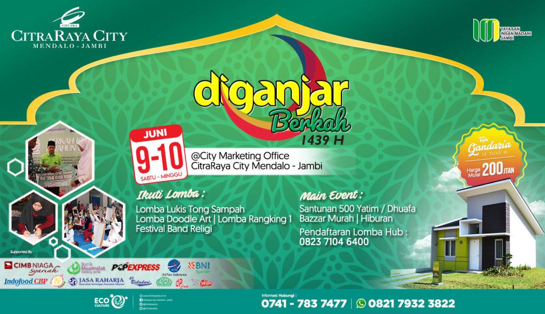 Diganjar Berkah Ramadhan