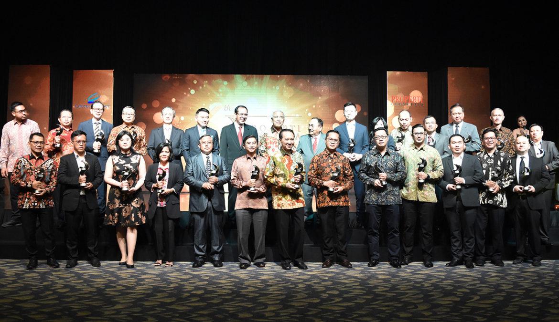 Ciputra Group Raih Tujuh Penghargaan Properti Indonesia Award 2018