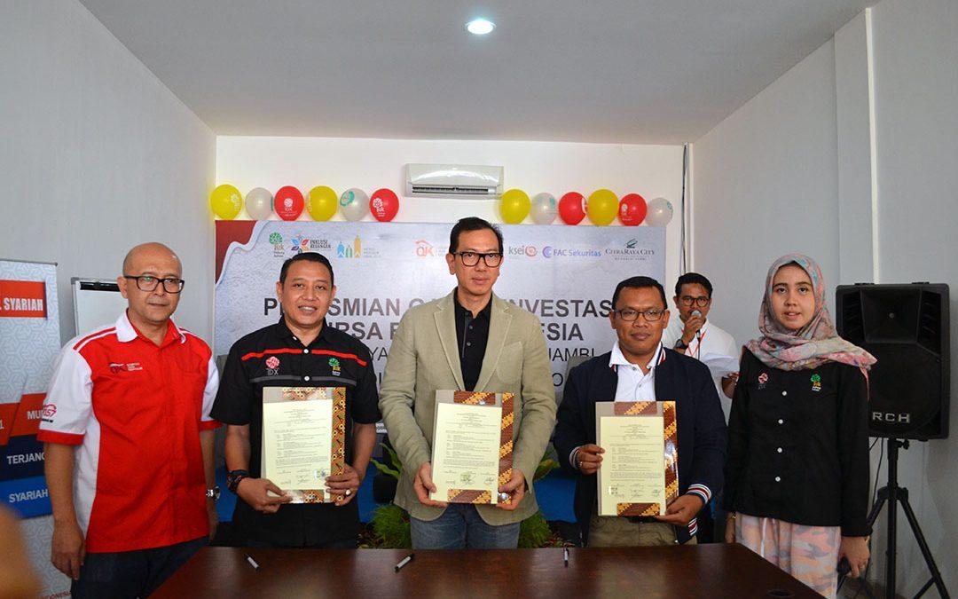 Indonesia Investment Festival 2018 – INVESTIVAL