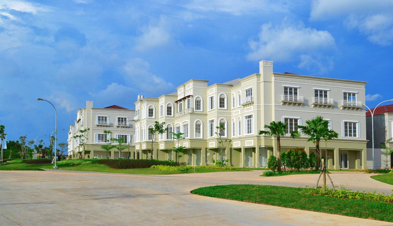 Kenaikan Harga di Kawasan Kota MANDIRI CitraRaya City
