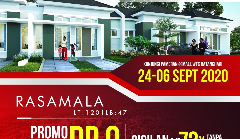 Promo MERDEKA DP 0% dan Cicilan 72x TANPA BUNGA